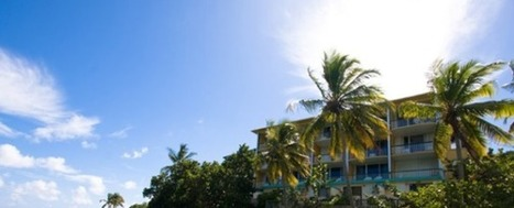 Make a Headlong Walk to St. Thomas Virgin Islands | Travel Tips | Scoop.it
