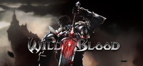 Jeux Android Wild Blood HD | Application pour Tablettes Android | Scoop.it