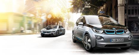 BMW i : Philosopy   TFG   Scoop.it