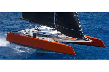 Rachat de Gunboat : Les catamarans Outremer dégaînent