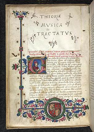 La British Library adopte la Public Domain Mark pour ses manuscritsenluminés | Master LiMés | Scoop.it