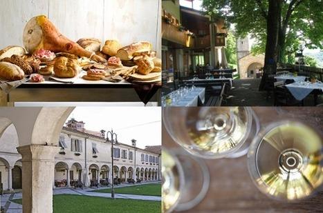 Friuli: Restaurants, hotels and shops - Decanter | Grande Passione | Scoop.it