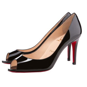 You You Black Patent Leather 85mm Pumps [20131132] - $170.00 : bagbagsoutlets | bags outlet | Scoop.it