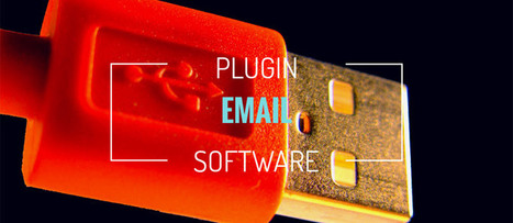 Chi vince tra plugin o software per l'Email Marketing? | Economia&Impresa | Scoop.it