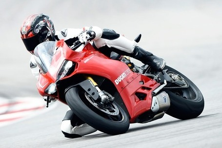 2014 Ducati 1199 Panigale R | Ductalk | Scoop.it