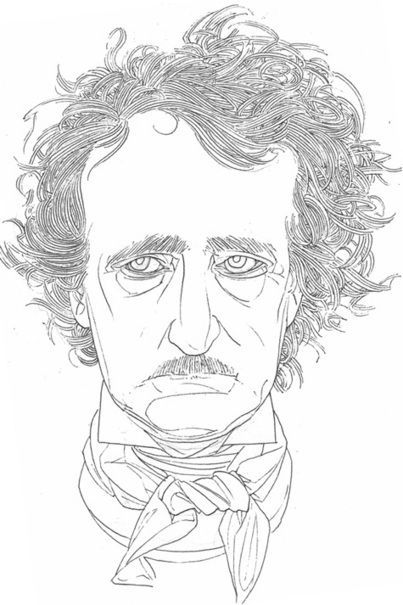 Edgar Allan Poe and the Cult of the Unusual | Tor.com | Gothic Literature | Scoop.it