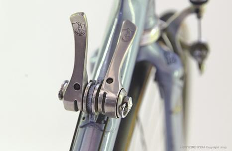 Cinelli Laser Crono Strada (1985)   77C bicycles   Scoop.it