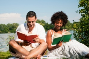 Top 5 Book Marketing Tips to Boost Your Sales This Summer « Self ... | Social Media for Promotion & marketing | Scoop.it