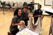 Boy sopranos say opera is 'Ticket' to young audiences | accessAtlanta | Classical Music and Internet | Scoop.it