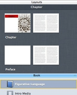 18 advanced iBooks Author tips | iPadindeklas | Scoop.it