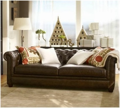 Classic Leather Furniture : drape Your Premises With Sophistication, Seattle Leather Cleaning | Classic Leather Furniture : drape Your Premises With Sophistication | Scoop.it