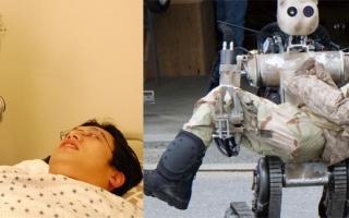 National Robotics Initiative Grant To Create Smart Surgical Robots | Sci-fi | Scoop.it