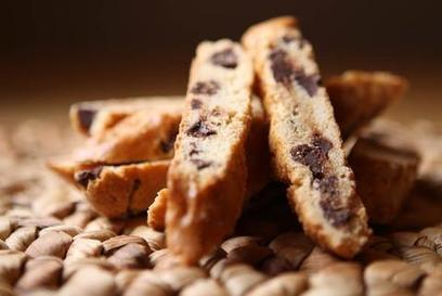 Products   Buy Online Cranberry Almond, Chocolate Cherry, Italian Biscotti   Anja's place   Scoop.it
