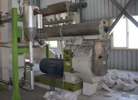 The importance of information management in animal feed manufacturing - Feed Machinery   ZCME Feed Mill Plant   Scoop.it