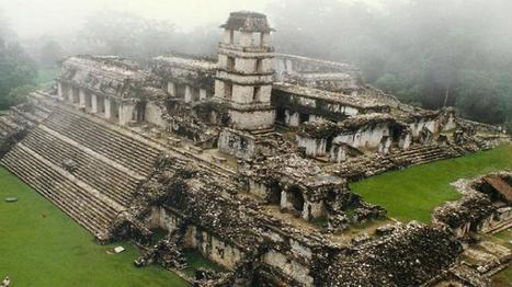 La Unesco protege al Pueblo Mágico de Palenque | Mexico | Scoop.it