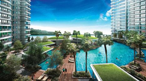 RiverTrees Residences | Fernvale Waterfront Living | Sales: 6100 9300 | Properties | Scoop.it
