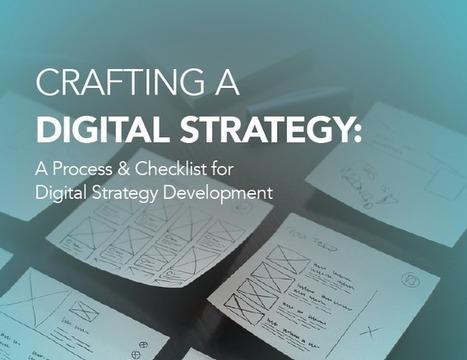 La costruzione di una strategia digitale: principi e linee guida per avere successo nel mondo dei social media | marketing personale | Scoop.it