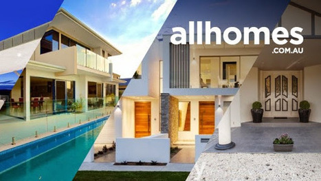 Follow All Homes on Google Plus | Allhomes | Scoop.it