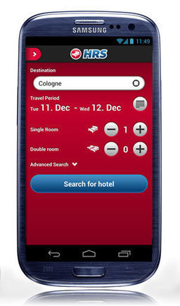 HRS – HOTEL RESERVATION SERVICE LTD. | Apps and Widgets for any use, mostly for education and FREE | Scoop.it