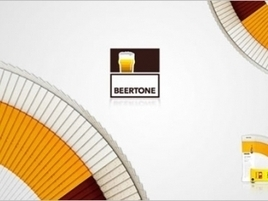 Be a More Colorful Drunk With These Pantone Swatches for Beer | Beertone Press Articles | Scoop.it