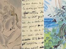 investir avec Aristophil dans les lettres et manuscrits originaux de gens célèbres | Lettres et Manuscrits | Scoop.it