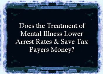Treatment of Mental Illness Financially Benefits Society | Addiction ... | Child welfare and mental health treatment and services for children | Scoop.it