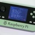 Un Raspberry Pi au coeur d'une console portable - Gizmodo   rasbery pi console   Scoop.it
