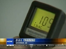 Police training officers in DUI | Tallahassee DUI Lawyer | Scoop.it