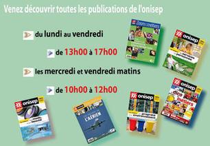 ONISEP - Midi-Pyrénées   Orientation et métiers   Scoop.it