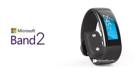 Microsoft's Band 2: Specs, pricing, SDK and more   Consumer Priority Service   Tech News   Scoop.it