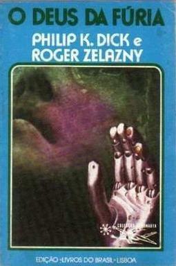 O Deus da Fúria   Ficção científica literária   Scoop.it
