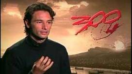 Rodrigo Santoro surfing to get in shape for 300 sequel - Movie Balla | Daily News About Movies | Scoop.it