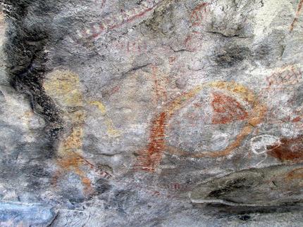 Cueva del Indio at El Vallecito <br/>Baja California, Mexico   Baja California   Scoop.it