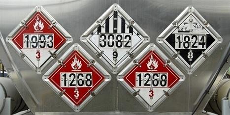 Increased Penalties Take Effect for Knowingly Violating Hazmat Regs | Hazardous Materials Training | Scoop.it