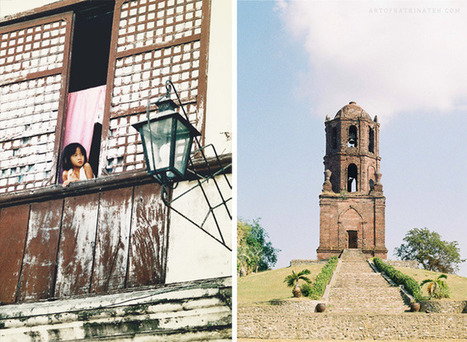 Fragments of Vigan | A Restless Wind Inside a Letterbox | The Traveler | Scoop.it