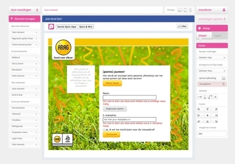 How To Add Quizzes To Facebook Pages | All Success Briefs | Scoop.it