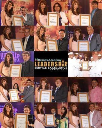 Brands Academy Leadership & Service Excellence Awards Ceremony | Business News, Views & Reviews | Scoop.it