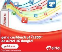 Airtel Broadband in Chandigarh, Mohali | InternetServices | Scoop.it