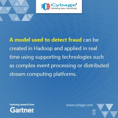 Fraud detection using supporting technologies. | Cybage IT News | Scoop.it