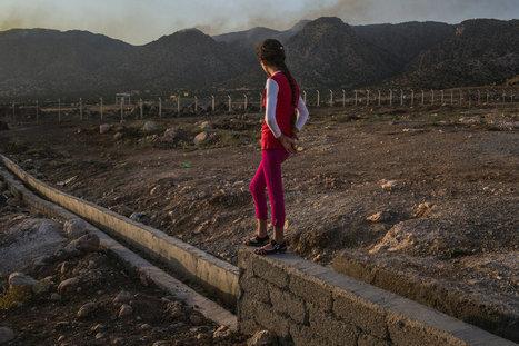 ISIS Enshrines a Theology of Rape | Upsetment | Scoop.it