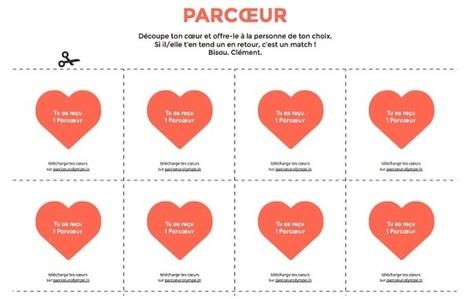 Paulette magazine - PAR COEUR, LE TINDER DE LA VIE RÉELLE | PréoccuPassions | Scoop.it