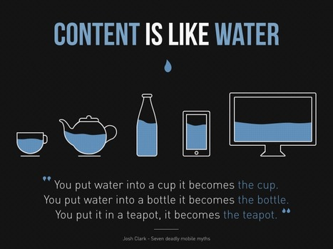 4 SEO Benefits of Responsive Web Design | Search Engine Journal | Design graphic pour le web | Scoop.it