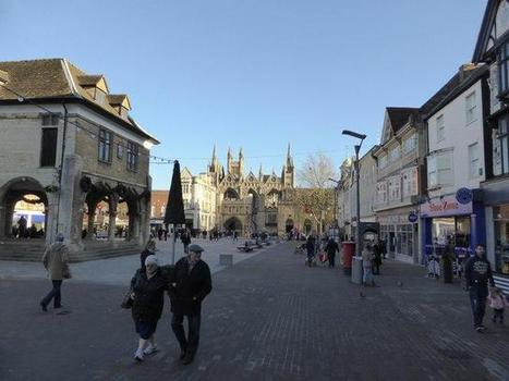 UK: CityFibre wants Peterborough to Gig Up for ultrafast fibre broadband | Recombu.com | @The Convergence of ICT & Distributed Renewable Energy | Scoop.it