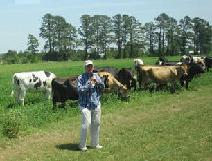 CEFS Field Day highlights sustainable ag practices | Southern SARE | North Carolina Agriculture | Scoop.it