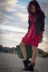 Mademoiselle Grenade - Quelques conseils pour pimenter sa garde-robe | de l'amour, des couleurs et de la mode | Scoop.it
