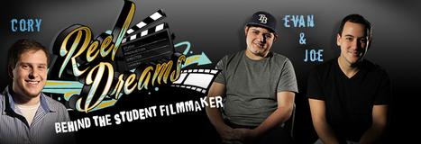 Reel Dreams Series: Behind the student filmmaker | Belize International Film Festival | Scoop.it