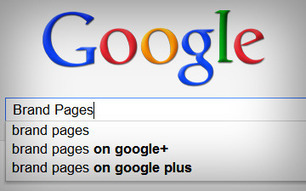 Google+ Brand Pages Begin Showing Up in Primary Search Results   About Google+   Scoop.it