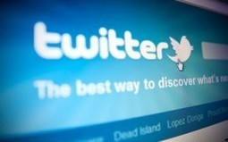 The Teacher's Guide To Twitter - Edudemic | Education Technology K-12 | Scoop.it