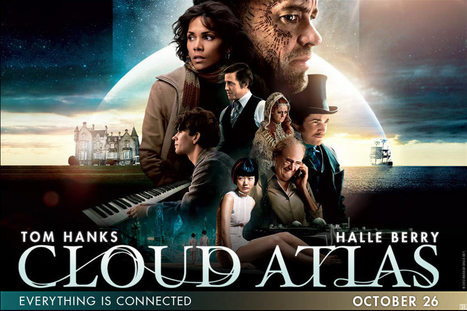 Spinning 'Cloud Atlas': 5 Unfilmable Novels That Became Movies & 5 More On the Way | Photographic | Scoop.it