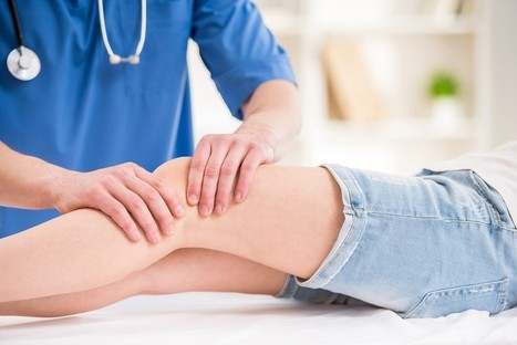 Conditions that Can Be Treated with Help from a Trusted Chiropractor | Chiropractic Memphis | Scoop.it